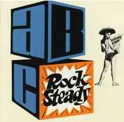 ABC Rock Steady [Import] , Various Artists
