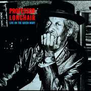 Live On The Queen Mary , Professor Longhair