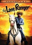 The Lone Ranger: Seasons 1 & 2 , Clayton Moore
