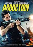 Abduction , Scott Adkins