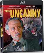 The Uncanny , Peter Cushing