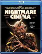 Nightmare Cinema , Mickey Rourke