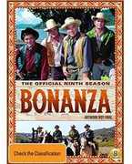 Bonanza: The Official Ninth Season [Import] , Dan Blocker