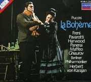 La Boheme , Luciano Pavarotti