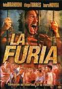 La Furia , Laura Novoa