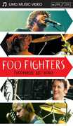 Everywhere But Home for PlayStation Portable , Foo Fighters