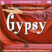 Classic Broadway Karaoke 1: Gypsy
