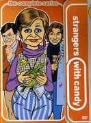 Strangers with Candy: Complete Series , Greg Hollimon