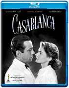 Casablanca , Humphrey Bogart