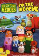 Higglytown Heroes: To the Rescue , Dee Bradley Baker