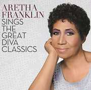Sings the Great Diva Classics , Aretha Franklin