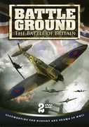 Battleground: The Battle of Britain , Winston Churchill