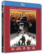 Untouchables [Import] , Robert De Niro