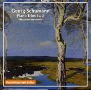 Piano Trios 1 & 2 , M nchner Klaviertrio