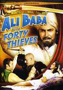 Ali Baba and the Forty Thieves , Maria Montez