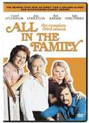 All in the Family: The Complete Third Season , Ken Lynch