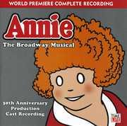Annie-The Broadway Musical: 30th Anniversary