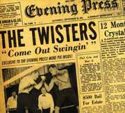 Come Out Swingin': The Masters Of Jump Swing Blues , The Twisters