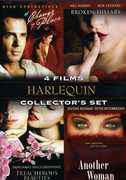 Harlequin Collector's Set: Volume 1 , Justine Bateman