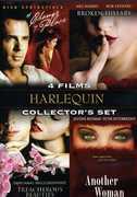 Harlequin Collector's Set: Volume 1 , Justine Bateman