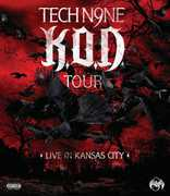 K.O.D. Tour: Live in Kansas City |||||||||||||||||||||||||||||||||||||| [Explicit Content] , Tech N9ne