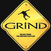 Grind (Original Soundtrack)