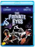 The Private Eyes , Tim Conway