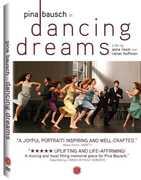 Dancing Dreams , Pina Bausch