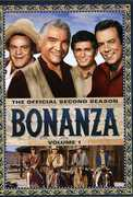 Bonanza: The Official Second Season Volume 1 , Dan Duryea