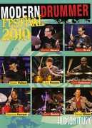Modern Drummer Festival 2010 , Benny Greb