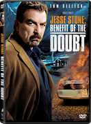 Jesse Stone: Benefit of the Doubt , Tom Selleck