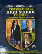 Assassination of a High School President [Import] , Michael Rapaport