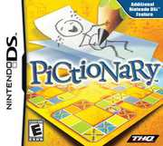 Pictionary  DS for Nintendo DS