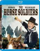 The Horse Soldiers , John Wayne