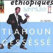 Ethiopiques, Vol. 17