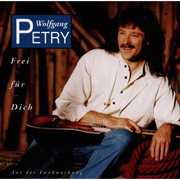 Frei Fuer Dich [Import] , Wolfgang Petry