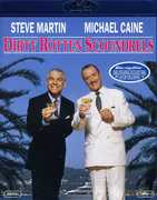 Dirty Rotten Scoundrels (1988) [Import] , Anton Rodgers