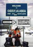 Northern Exposure: Season One , Adam Arkin