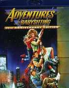 Adventures In Babysitting: 25th Anniversary Edition , John Chandler