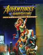 Adventures In Babysitting: 25th Anniversary Edition , John Chandler