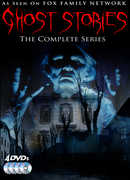 Ghost Stories: The Complete Series , Rip Torn