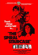 The Spiral Staircase , Jacqueline Bisset