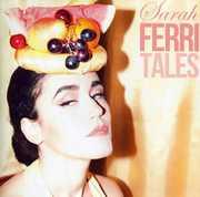 Ferritales [Import] , Sarah Ferri
