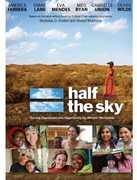 Half the Sky , America Ferrera