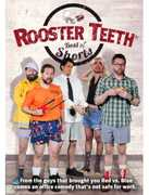 Rooster Teeth: Best of Shorts and Animated Adventures , Burnie Burns