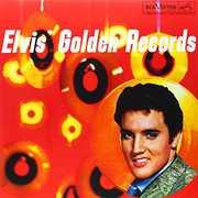 Elvis' Golden Records , Elvis Presley