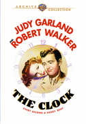 The Clock , Judy Garland