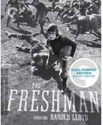 The Freshman (Criterion Collection) , Harold Lloyd