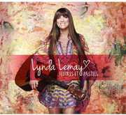 Feutres Et Pastels [Import] , Lynda Lemay