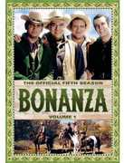 Bonanza: The Official Fifth Season Volume 1 , Andrew Duggan